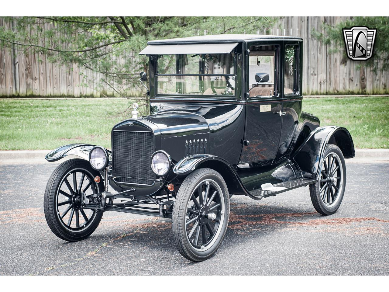 Large Picture of '25 Ford Model T located in O'Fallon Illinois - $18,000.00 - QB96