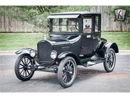 Picture of 1925 Ford Model T located in Illinois - $18,000.00 Offered by Gateway Classic Cars - St. Louis - QB96
