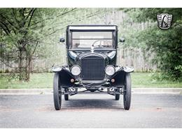 Picture of Classic 1925 Ford Model T located in Illinois Offered by Gateway Classic Cars - St. Louis - QB96