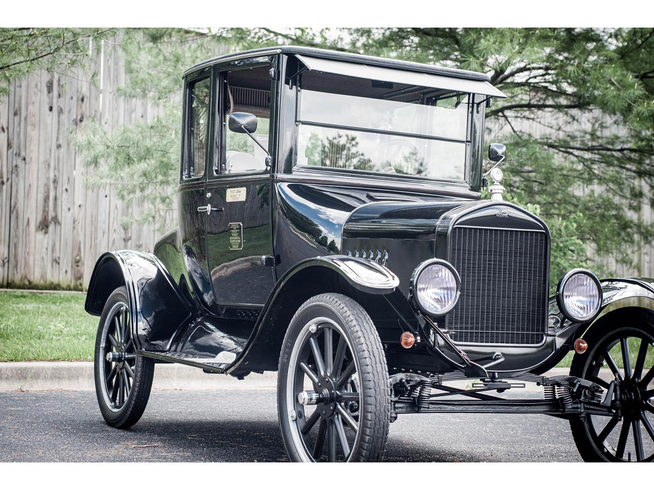 Large Picture of 1925 Ford Model T located in Illinois - $18,000.00 - QB96