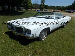 Picture of '72 Oldsmobile Delta 88 Royale - $5,500.00 Offered by ChevyImpalas.Com - QB97
