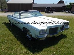 Picture of 1972 Oldsmobile Delta 88 Royale located in creston Ohio - $5,500.00 - QB97