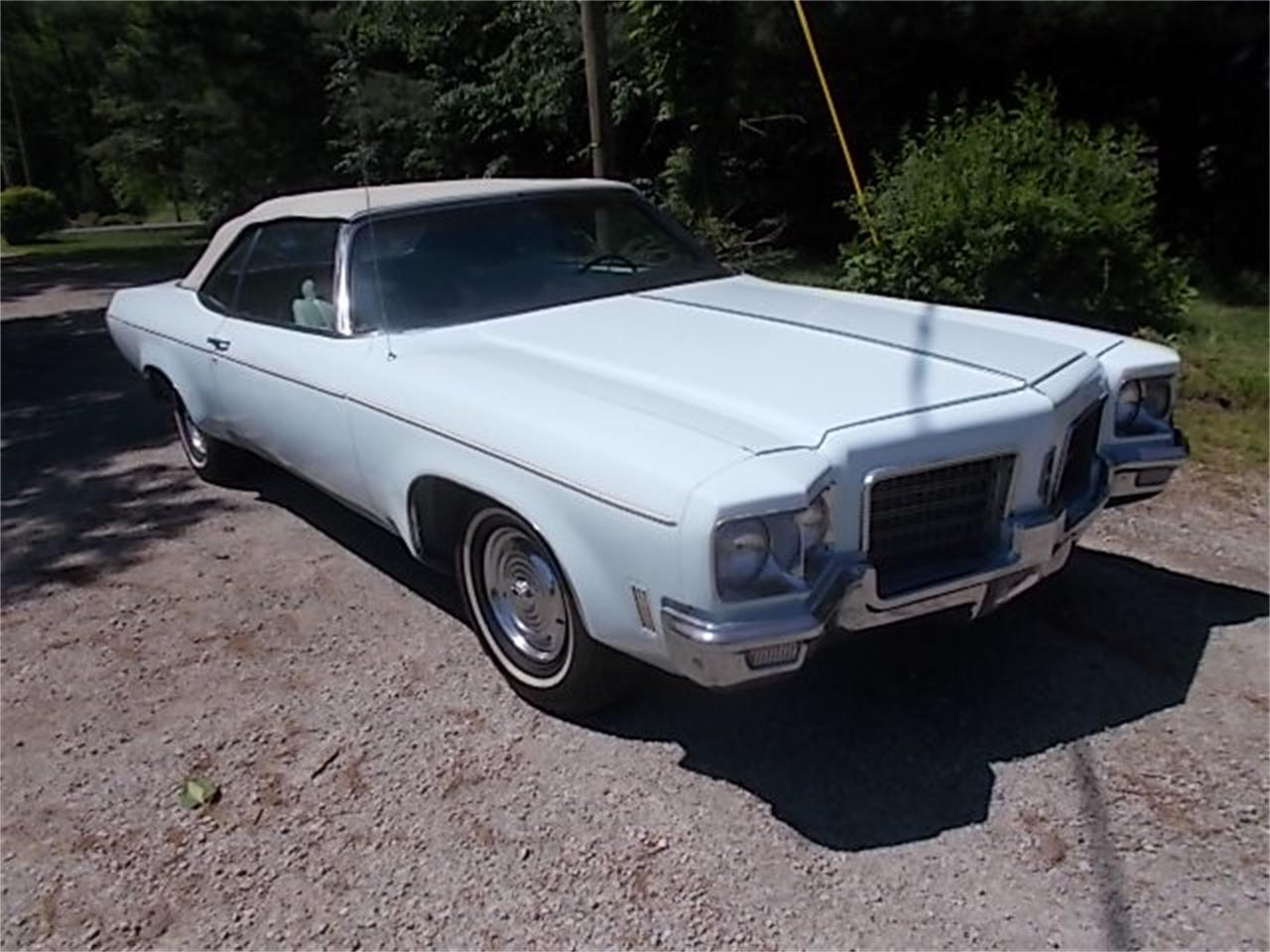 Large Picture of '72 Oldsmobile Delta 88 Royale Offered by ChevyImpalas.Com - QB97