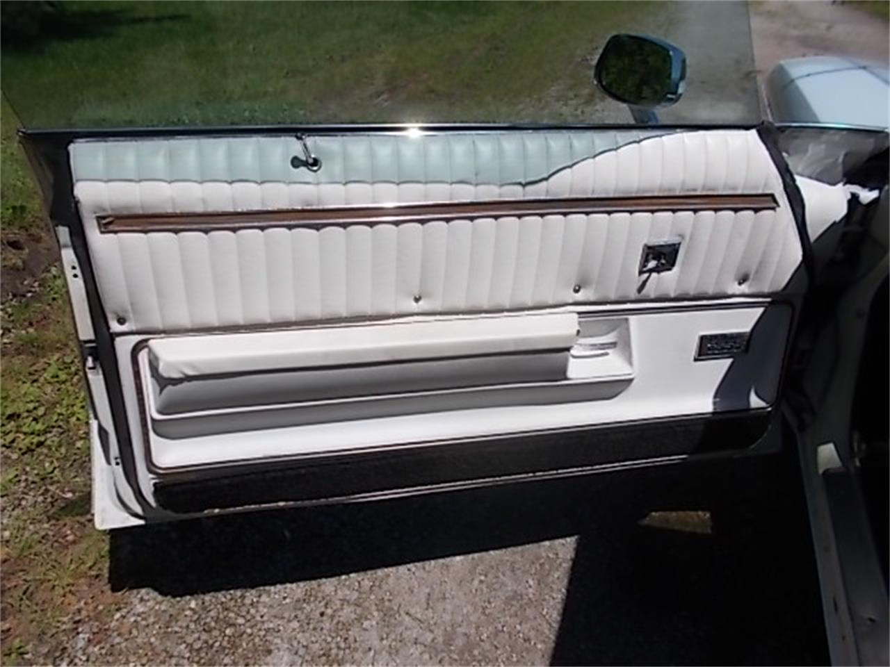 Large Picture of Classic '72 Oldsmobile Delta 88 Royale located in Ohio - $5,500.00 - QB97