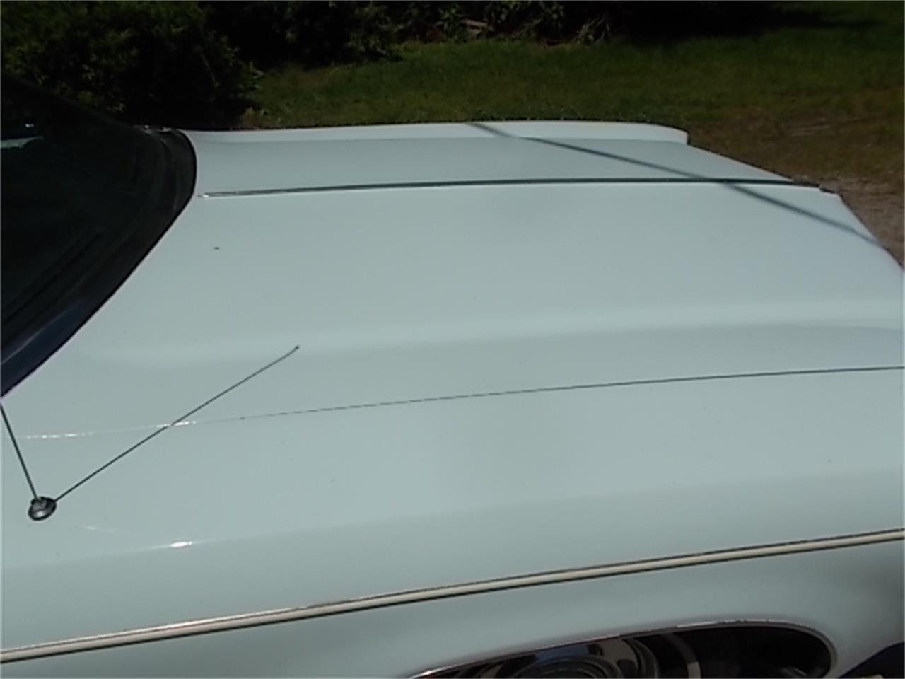 Large Picture of 1972 Oldsmobile Delta 88 Royale - $5,500.00 - QB97