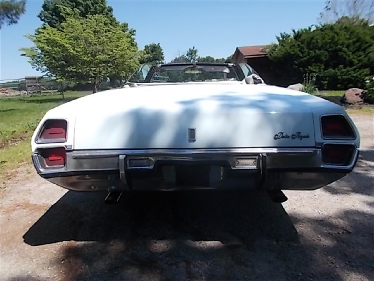 Large Picture of 1972 Delta 88 Royale located in creston Ohio - $5,500.00 Offered by ChevyImpalas.Com - QB97