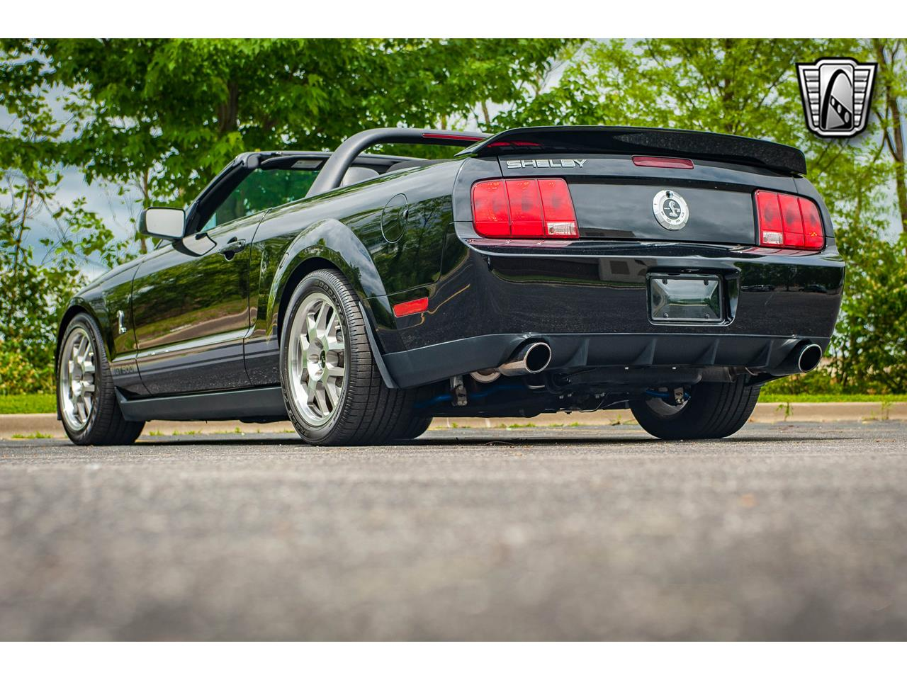 Large Picture of 2007 Mustang located in O'Fallon Illinois - QB98