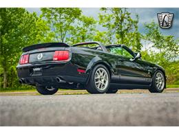 Picture of 2007 Mustang - QB98