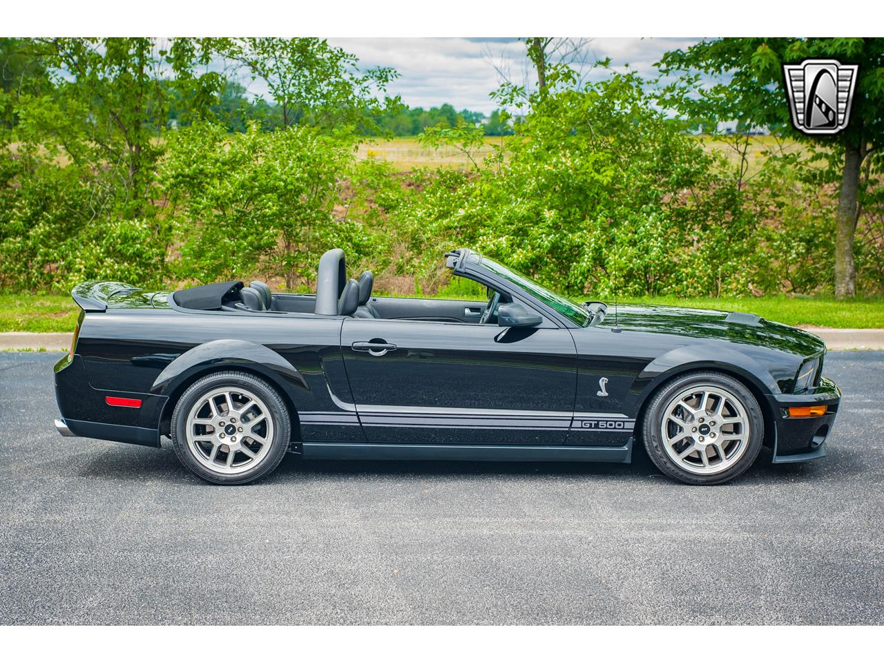 Large Picture of '07 Mustang Offered by Gateway Classic Cars - St. Louis - QB98