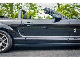 Picture of '07 Mustang located in O'Fallon Illinois - $40,500.00 Offered by Gateway Classic Cars - St. Louis - QB98