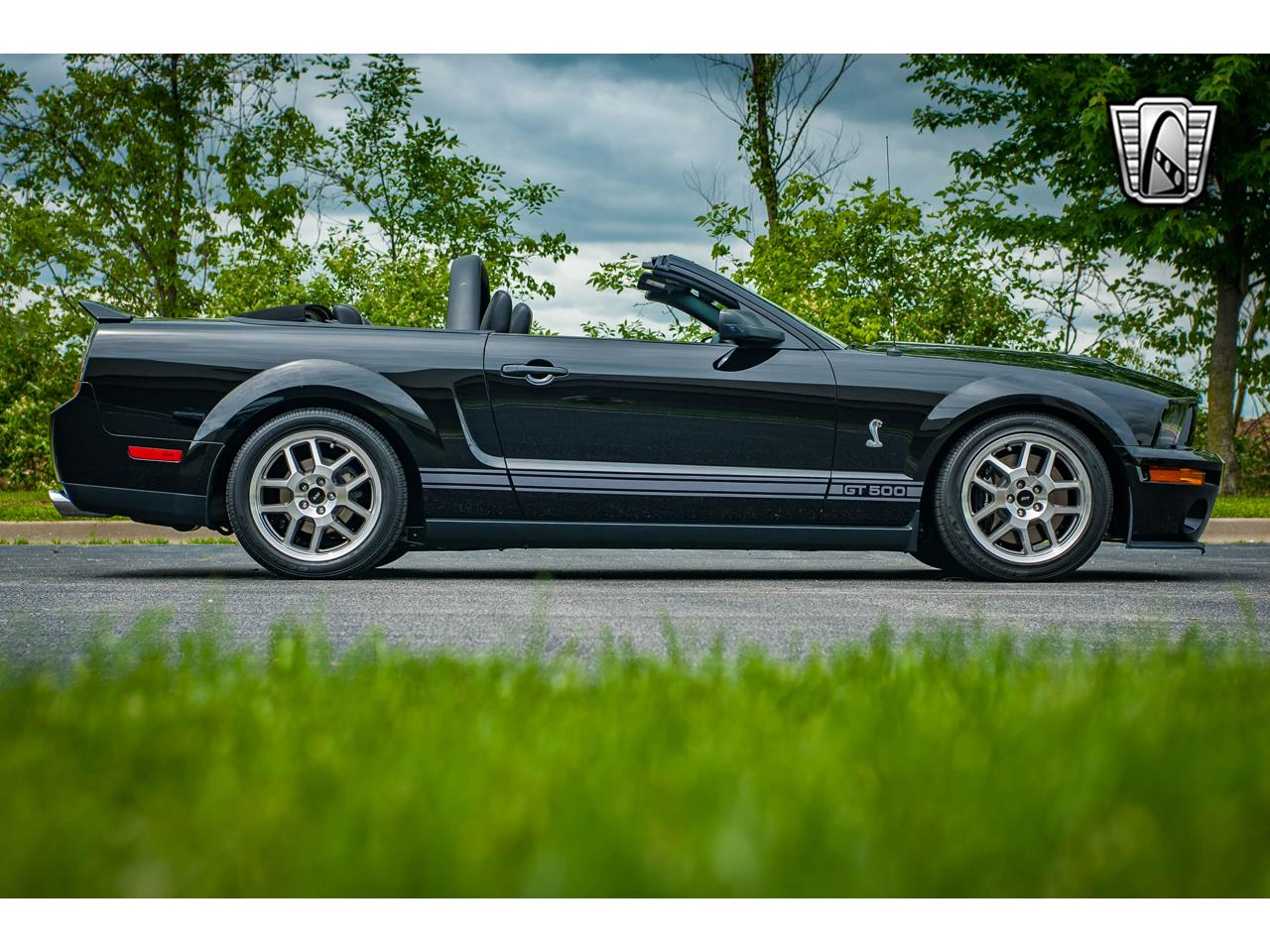 Large Picture of 2007 Mustang located in Illinois - QB98