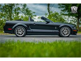 Picture of 2007 Ford Mustang - QB98