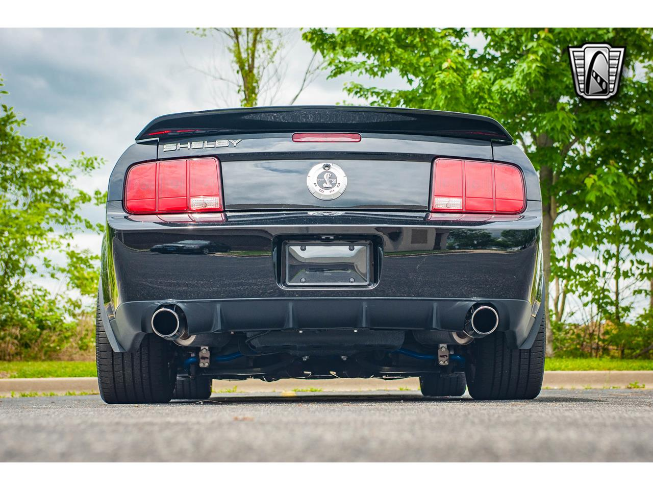 Large Picture of '07 Ford Mustang - $40,500.00 Offered by Gateway Classic Cars - St. Louis - QB98
