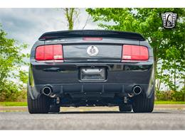 Picture of '07 Ford Mustang - $40,500.00 Offered by Gateway Classic Cars - St. Louis - QB98