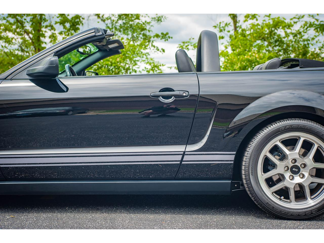 Large Picture of '07 Mustang - $40,500.00 - QB98