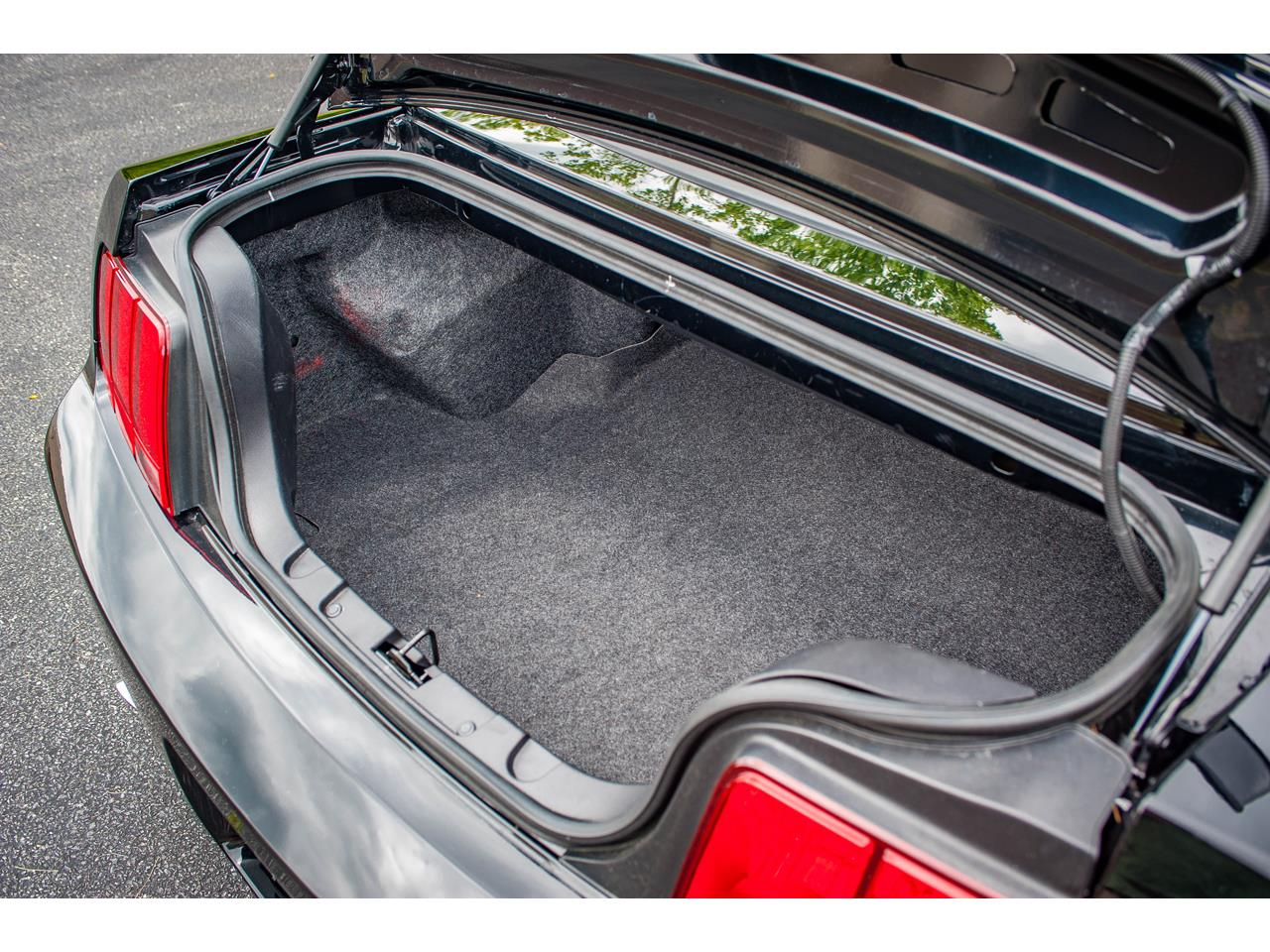 Large Picture of 2007 Ford Mustang - $40,500.00 Offered by Gateway Classic Cars - St. Louis - QB98