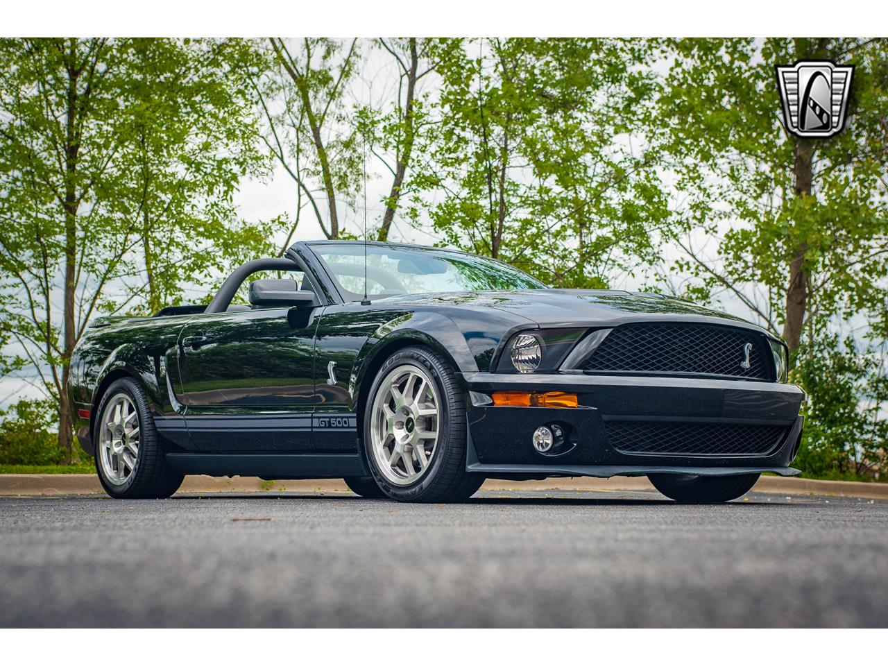 Large Picture of 2007 Mustang - $40,500.00 - QB98