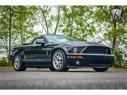 Picture of 2007 Mustang Offered by Gateway Classic Cars - St. Louis - QB98