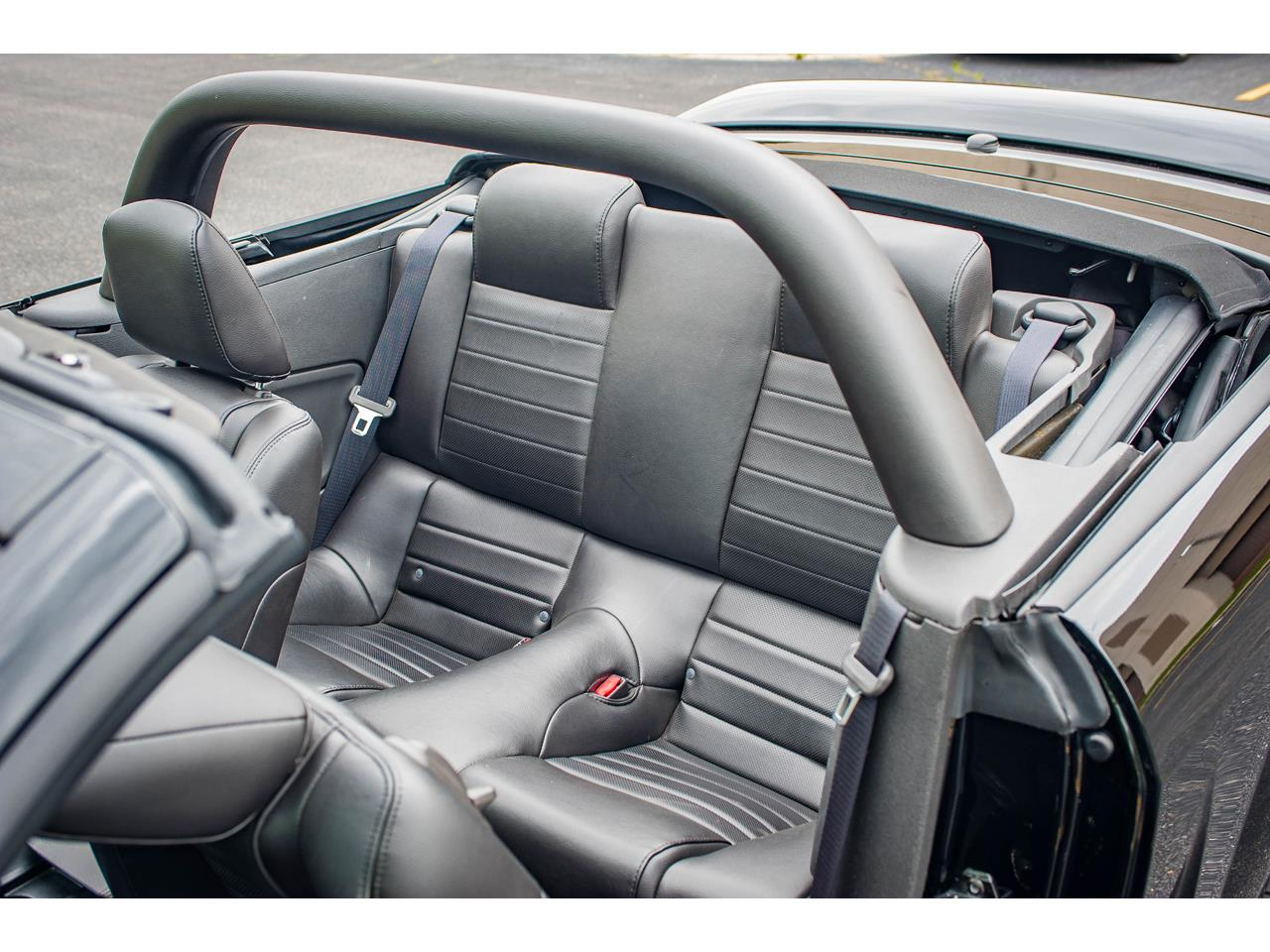 Large Picture of 2007 Ford Mustang Offered by Gateway Classic Cars - St. Louis - QB98