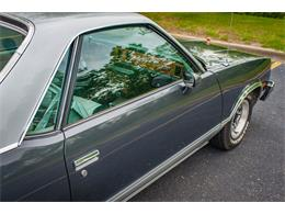 Picture of 1982 El Camino located in Illinois - $13,000.00 Offered by Gateway Classic Cars - St. Louis - QB9A