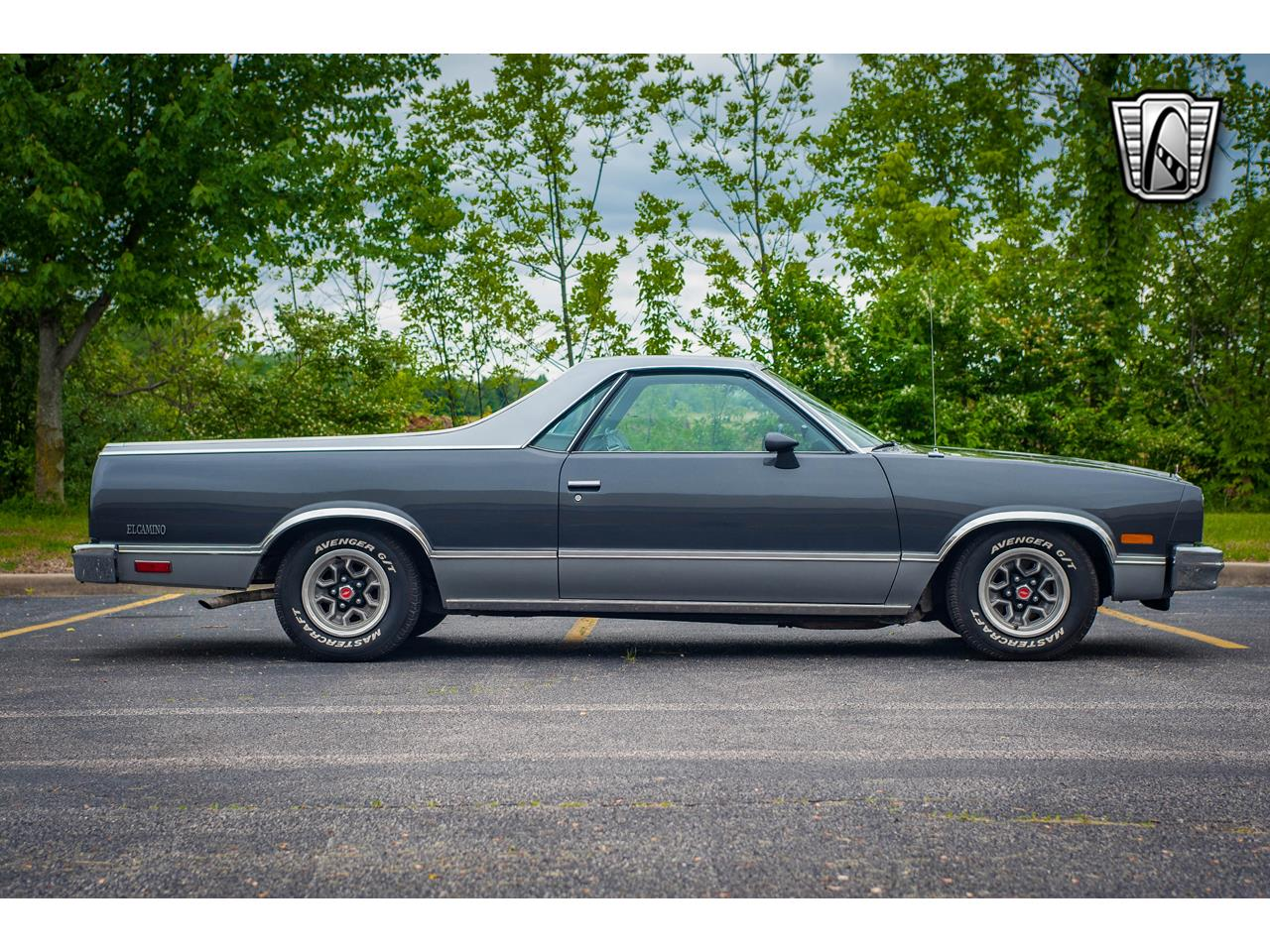 Large Picture of 1982 Chevrolet El Camino located in Illinois - $13,000.00 Offered by Gateway Classic Cars - St. Louis - QB9A