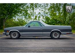 Picture of '82 El Camino located in O'Fallon Illinois - $13,000.00 Offered by Gateway Classic Cars - St. Louis - QB9A