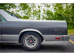 Picture of 1982 El Camino located in O'Fallon Illinois - $13,000.00 Offered by Gateway Classic Cars - St. Louis - QB9A