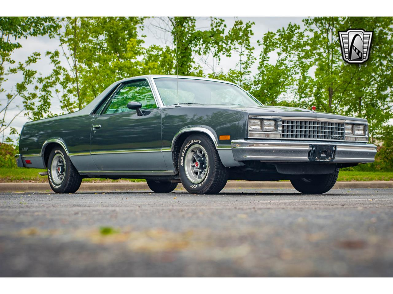 Large Picture of 1982 El Camino located in Illinois - QB9A