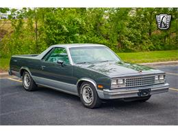Picture of '82 Chevrolet El Camino located in Illinois - $13,000.00 - QB9A