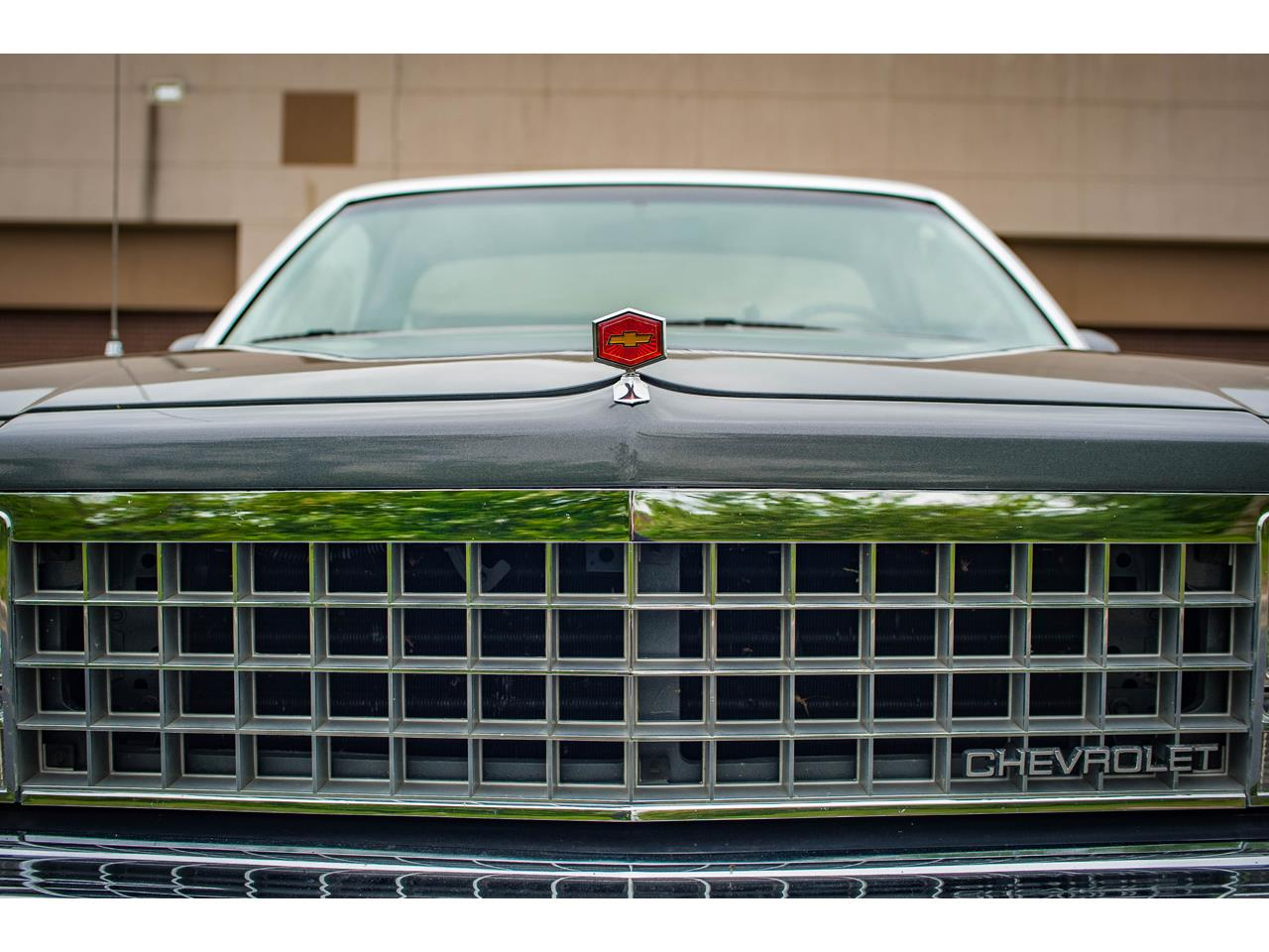 Large Picture of 1982 Chevrolet El Camino - QB9A