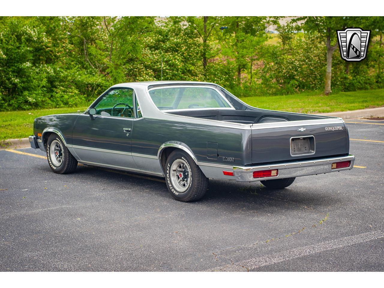 Large Picture of '82 Chevrolet El Camino located in O'Fallon Illinois Offered by Gateway Classic Cars - St. Louis - QB9A