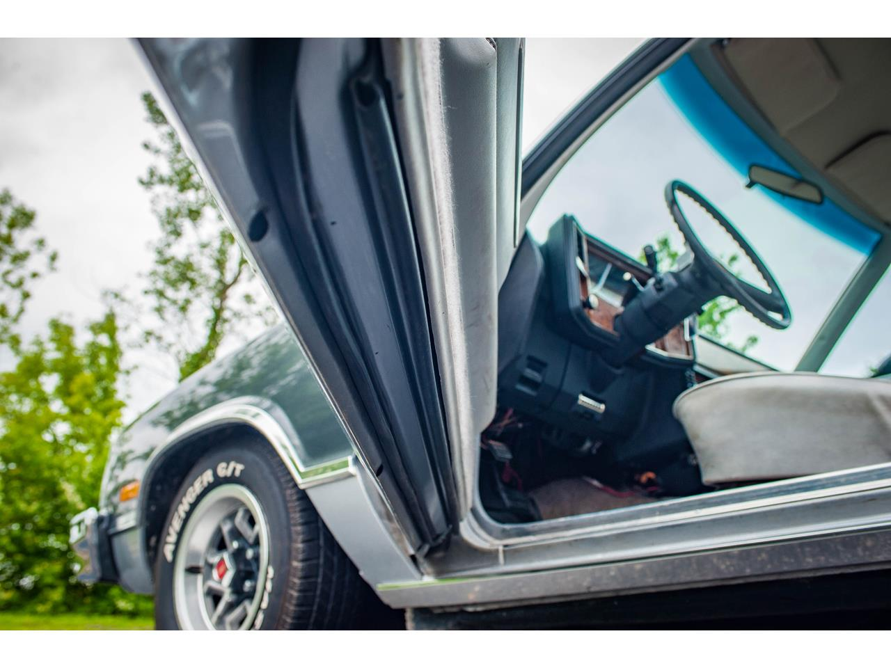 Large Picture of 1982 Chevrolet El Camino located in Illinois - QB9A