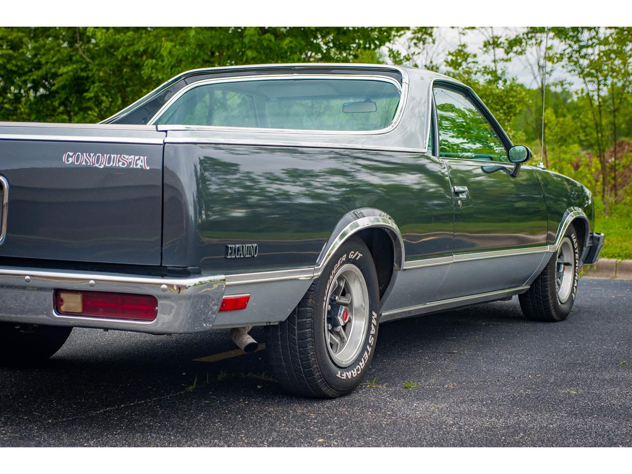 Large Picture of 1982 El Camino - $13,000.00 Offered by Gateway Classic Cars - St. Louis - QB9A