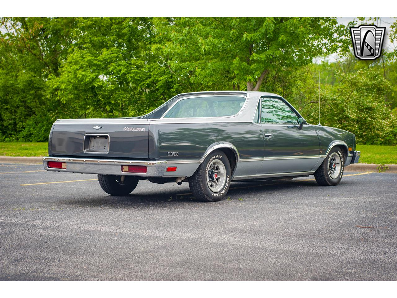 Large Picture of 1982 Chevrolet El Camino located in O'Fallon Illinois Offered by Gateway Classic Cars - St. Louis - QB9A