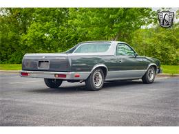 Picture of '82 Chevrolet El Camino located in Illinois - $13,000.00 Offered by Gateway Classic Cars - St. Louis - QB9A