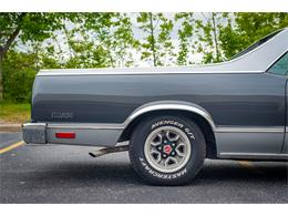 Picture of '82 Chevrolet El Camino located in O'Fallon Illinois - $13,000.00 Offered by Gateway Classic Cars - St. Louis - QB9A