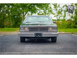 Picture of 1982 Chevrolet El Camino located in Illinois - $13,000.00 Offered by Gateway Classic Cars - St. Louis - QB9A