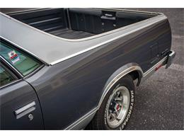 Picture of '82 El Camino located in Illinois - $13,000.00 Offered by Gateway Classic Cars - St. Louis - QB9A
