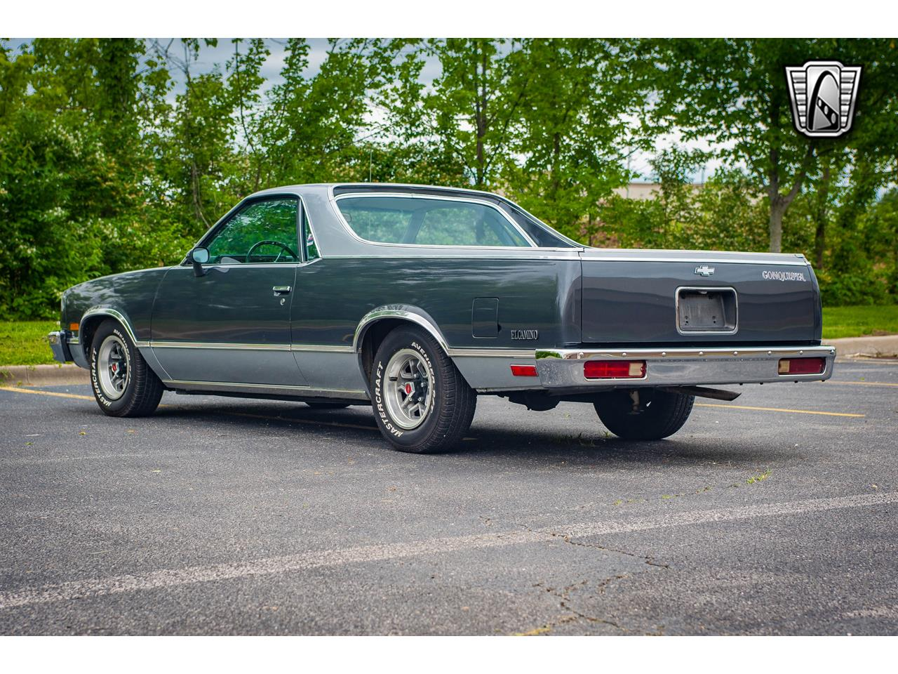 Large Picture of '82 Chevrolet El Camino located in Illinois - $13,000.00 - QB9A