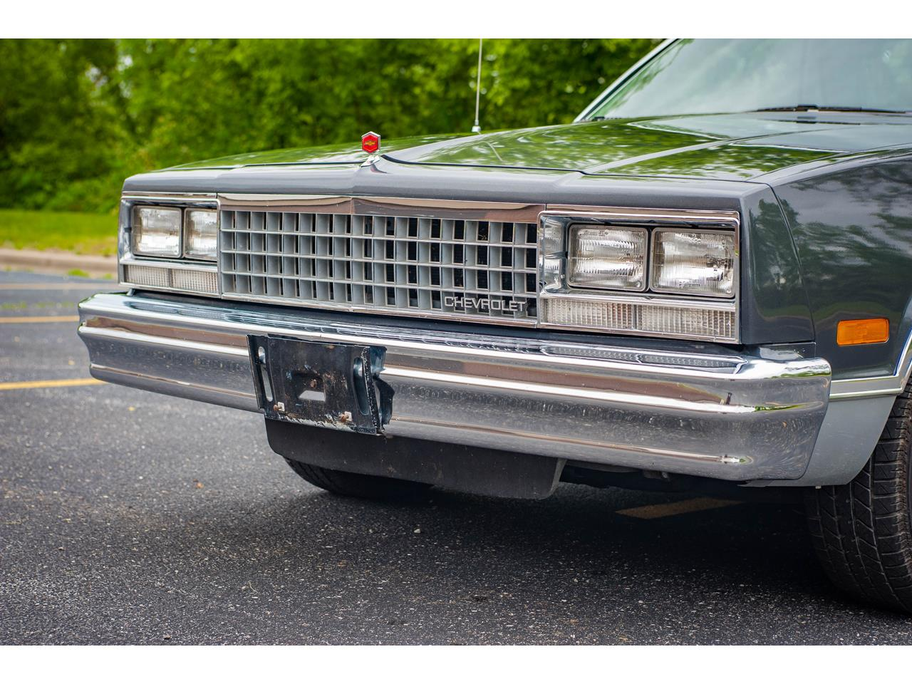 Large Picture of '82 Chevrolet El Camino located in Illinois - $13,000.00 Offered by Gateway Classic Cars - St. Louis - QB9A