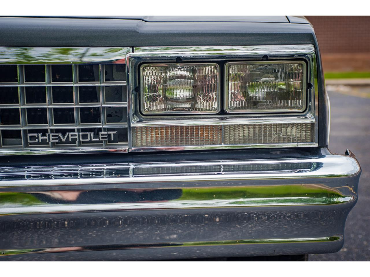 Large Picture of 1982 Chevrolet El Camino Offered by Gateway Classic Cars - St. Louis - QB9A