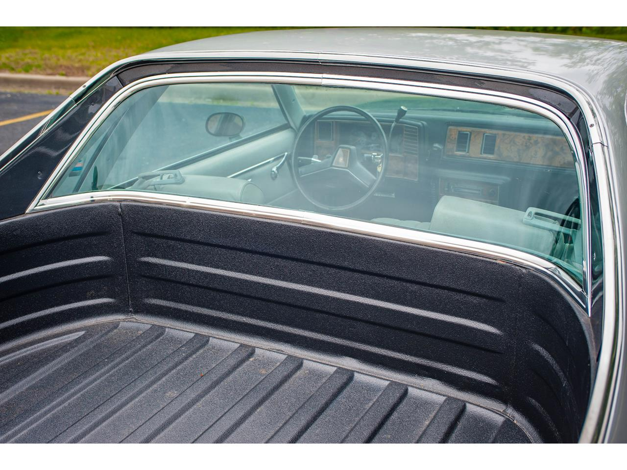 Large Picture of 1982 Chevrolet El Camino located in O'Fallon Illinois - $13,000.00 Offered by Gateway Classic Cars - St. Louis - QB9A
