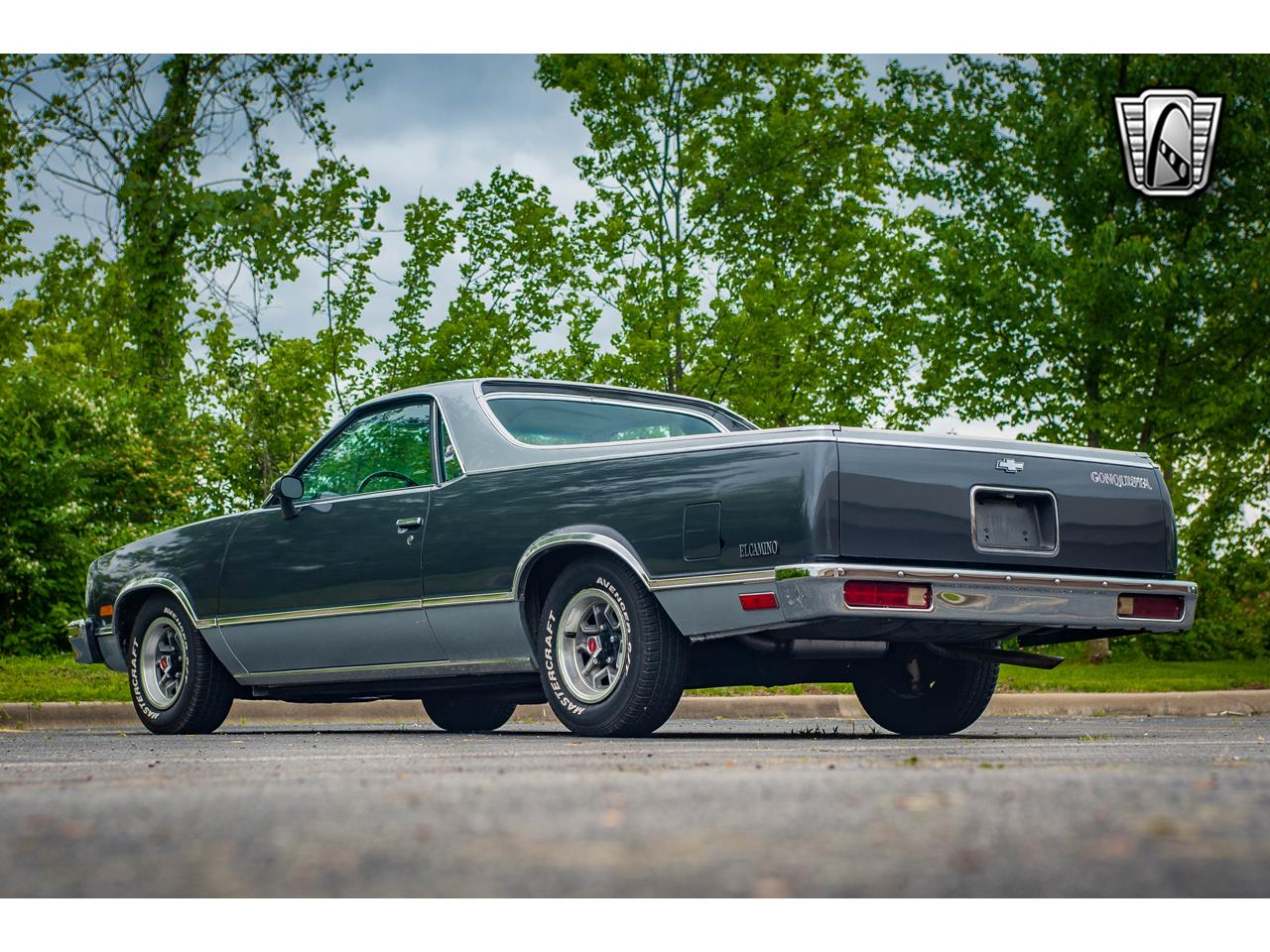 Large Picture of '82 El Camino located in O'Fallon Illinois Offered by Gateway Classic Cars - St. Louis - QB9A