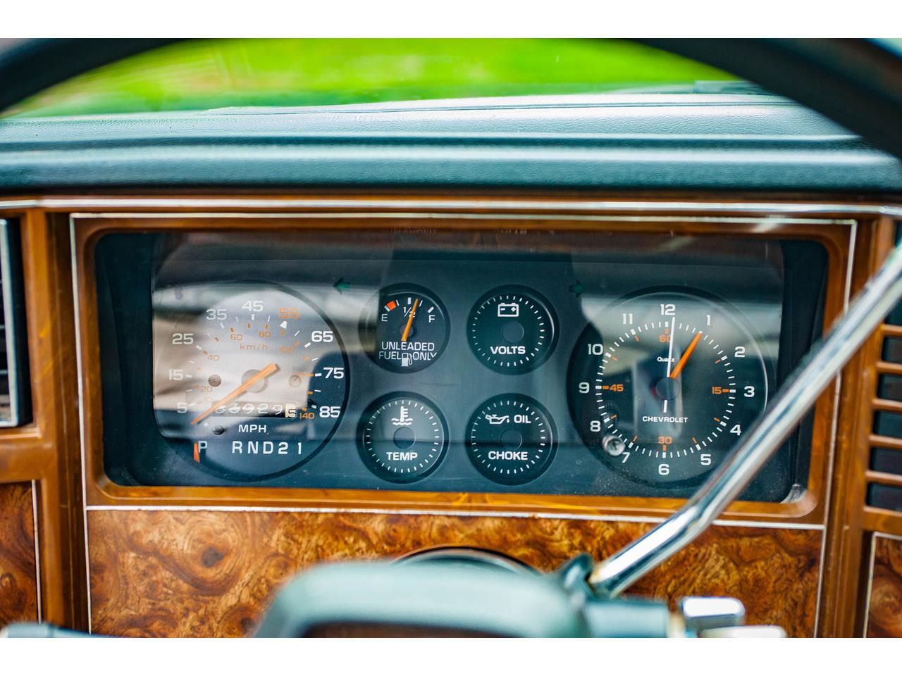 Large Picture of 1982 Chevrolet El Camino located in Illinois Offered by Gateway Classic Cars - St. Louis - QB9A