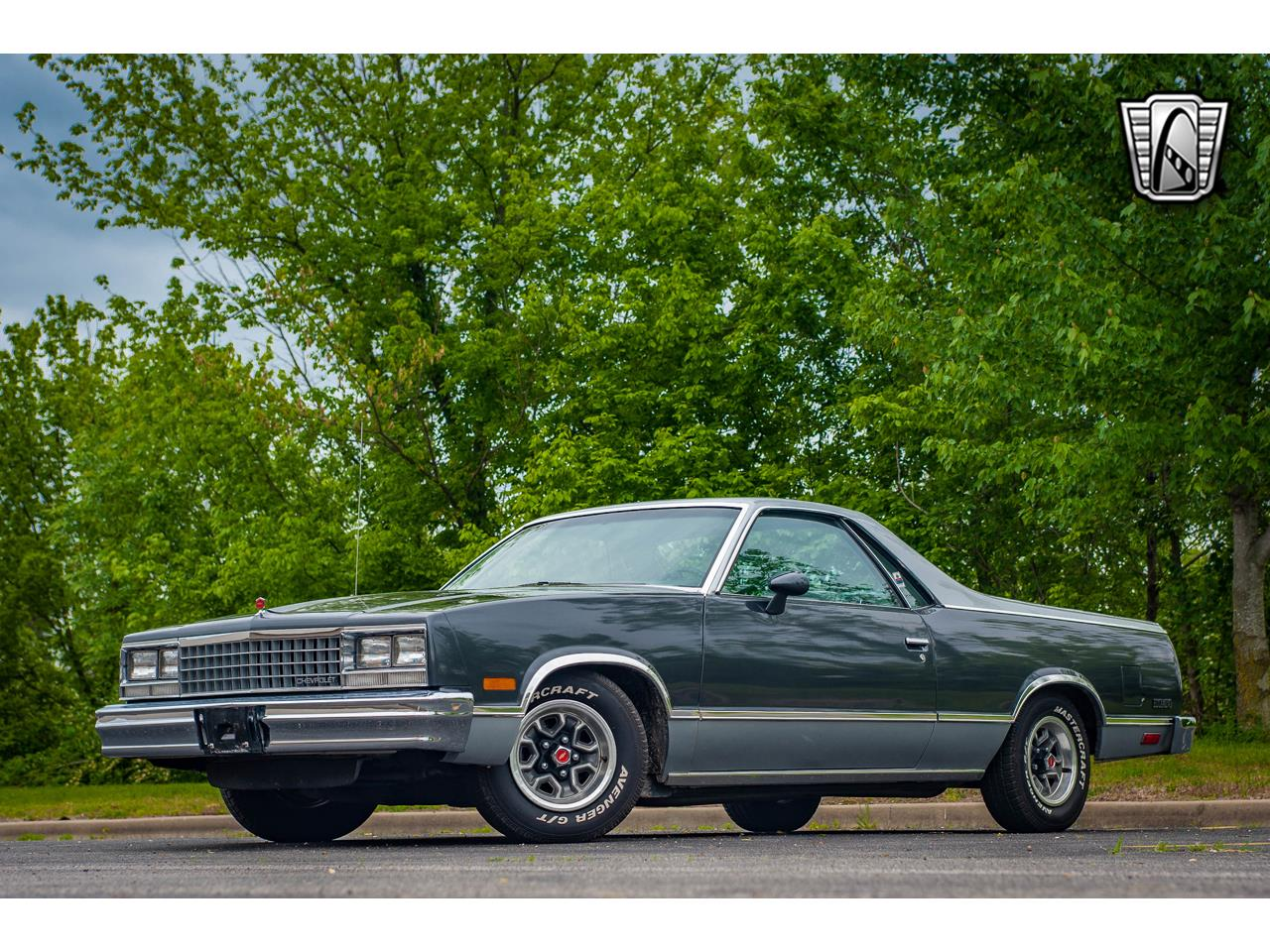 Large Picture of 1982 Chevrolet El Camino - $13,000.00 - QB9A