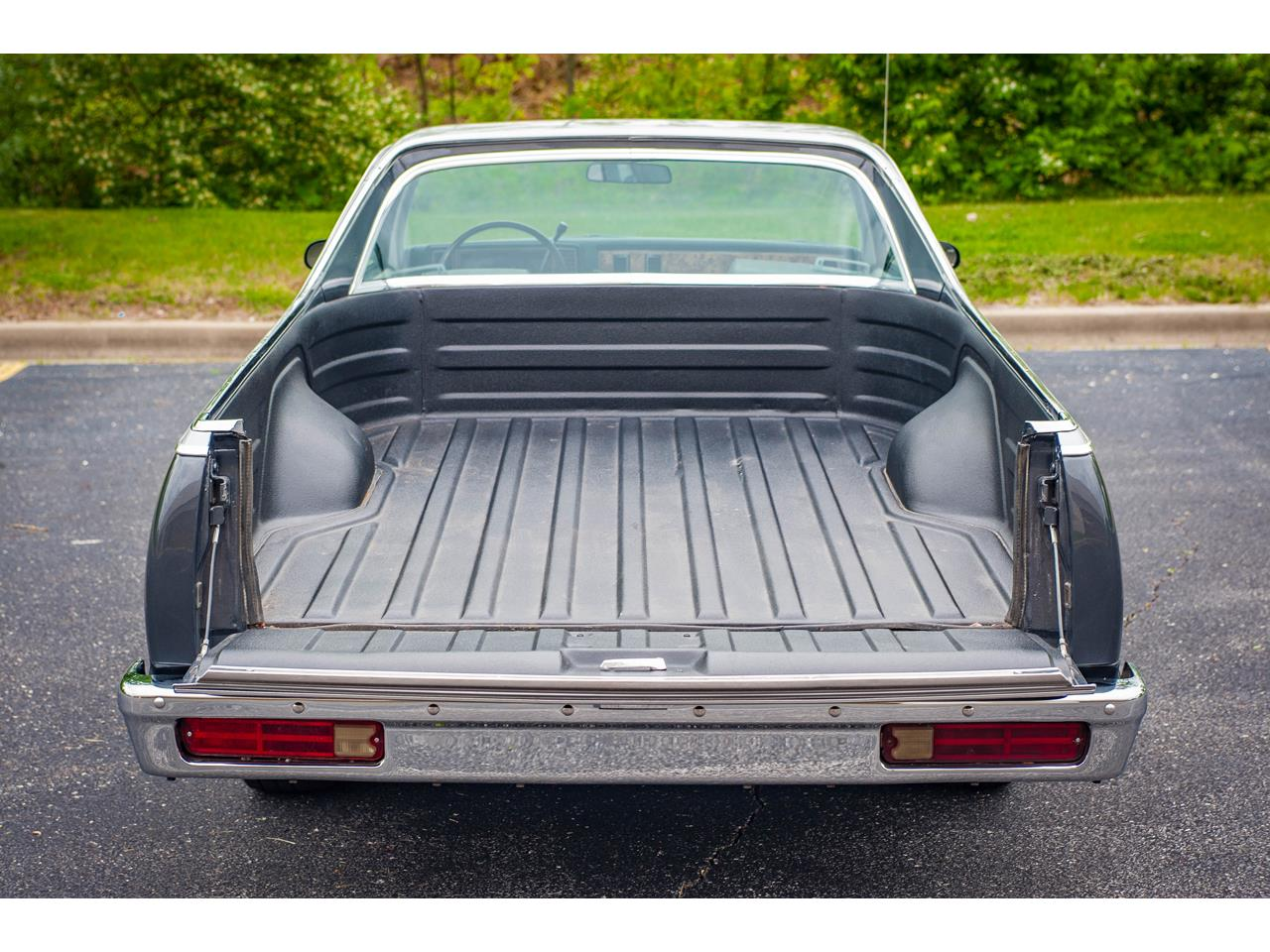 Large Picture of '82 Chevrolet El Camino - $13,000.00 - QB9A