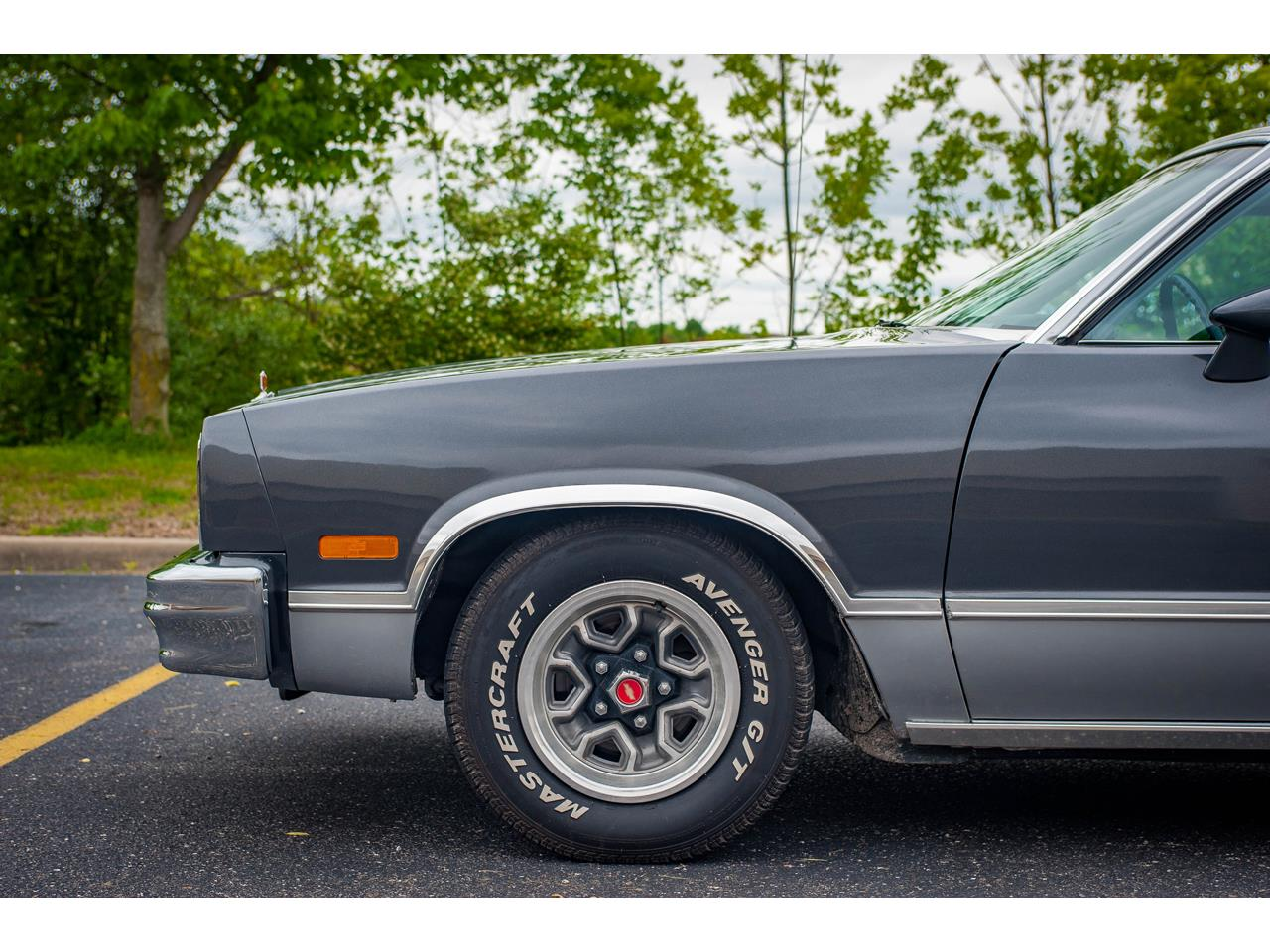 Large Picture of '82 Chevrolet El Camino - QB9A