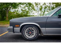 Picture of '82 El Camino located in Illinois - QB9A
