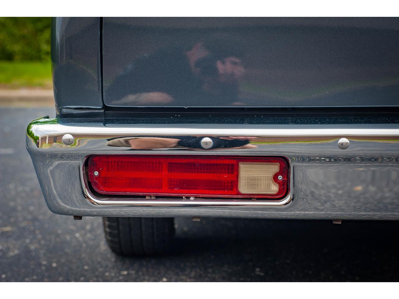 Large Picture of 1982 Chevrolet El Camino located in O'Fallon Illinois - QB9A
