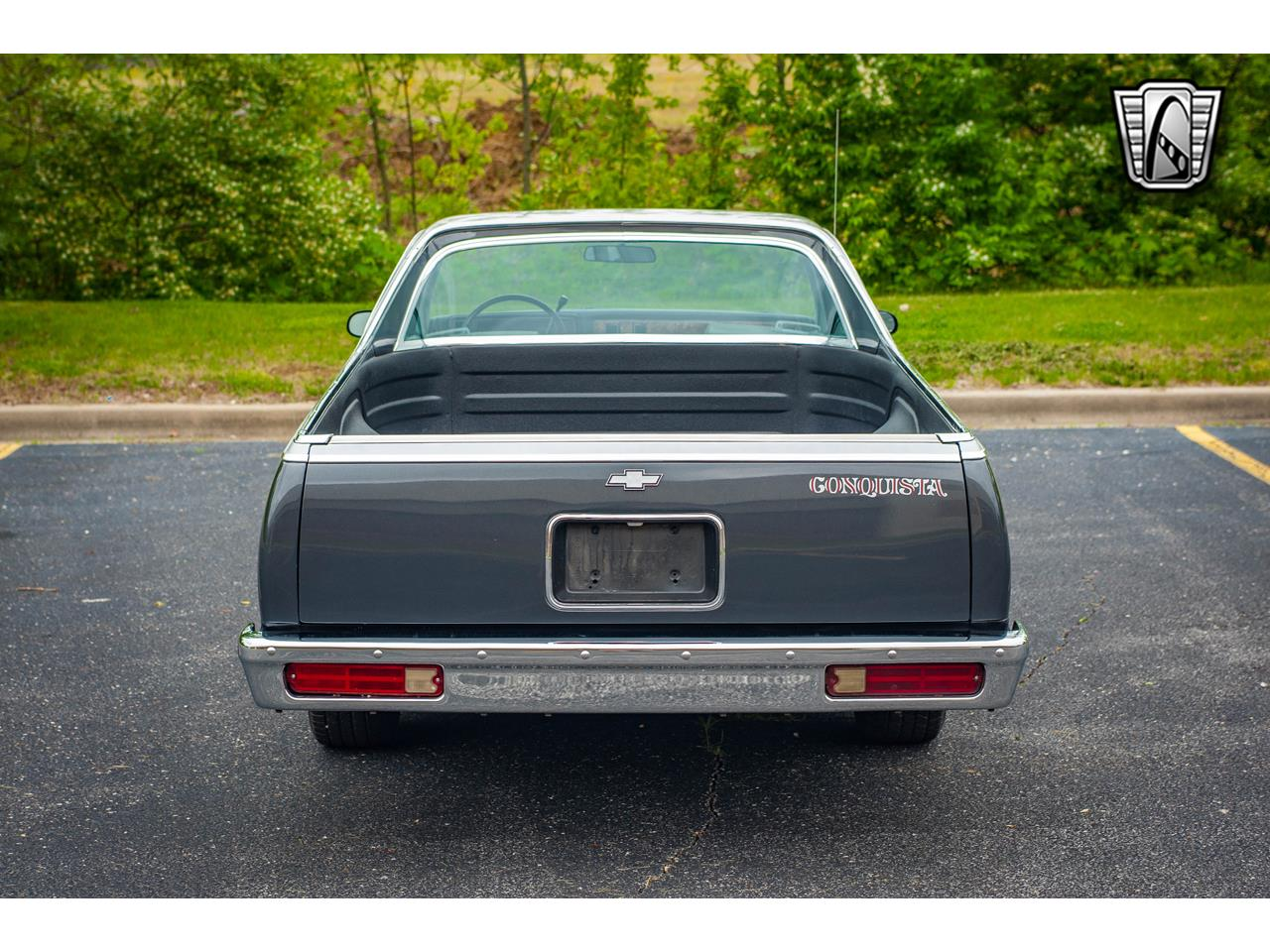 Large Picture of '82 El Camino located in Illinois Offered by Gateway Classic Cars - St. Louis - QB9A